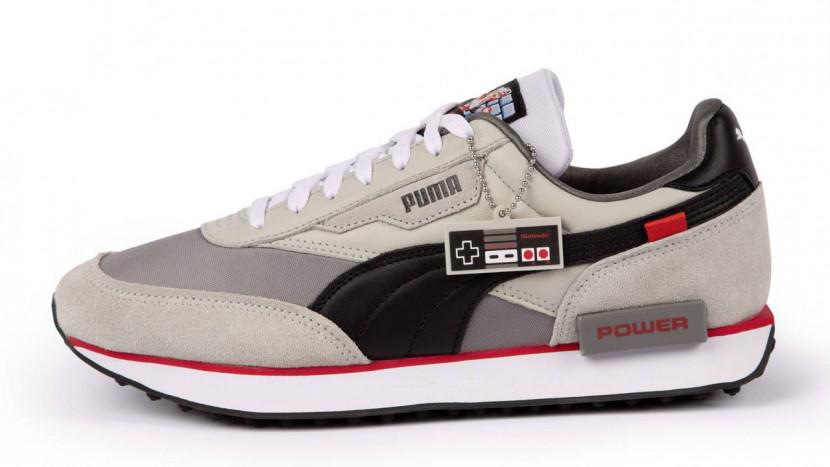 PUMA lanceert begin december NES sneakers