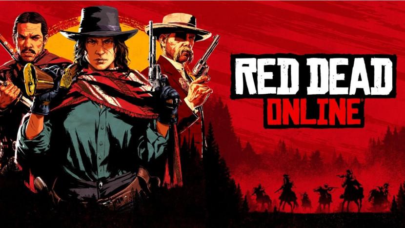 Red Dead Online binnenkort standalone te koop
