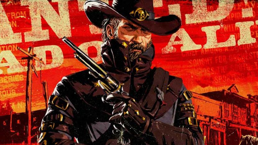 Red Dead Online nu standalone beschikbaar, nieuwe update gelanceerd