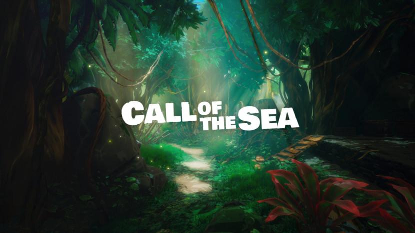 REVIEW | Een korte wandeling in Call of the Sea