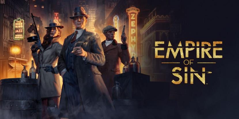 REVIEW | Empire of Sin mixt succesvol verschillende ingrediënten