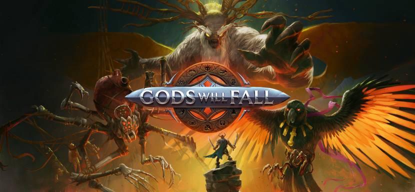REVIEW| Gods Will Fall breekt heel wat beloftes