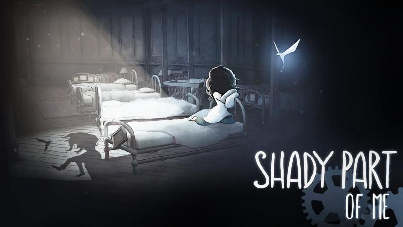 REVIEW | Kort maar krachtig met Shady Part of Me