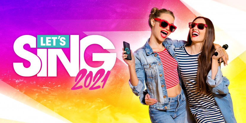 REVIEW | Let's Sing 2021 is voer voor popfans