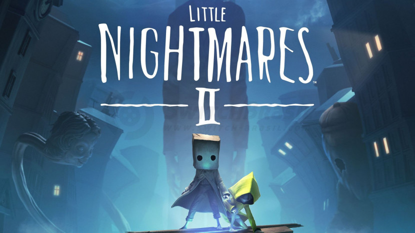 REVIEW | Little Nightmares II is een griezelig goede sequel