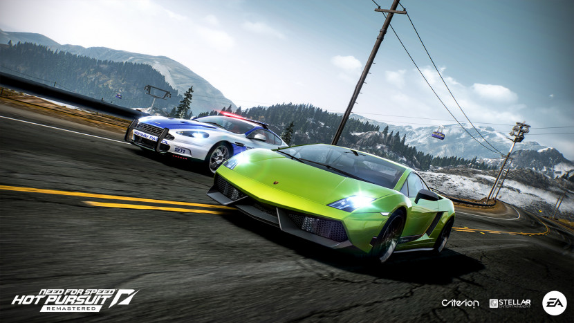 REVIEW | Need for Speed: Hot Pursuit Remastered speelt nog steeds fantastisch