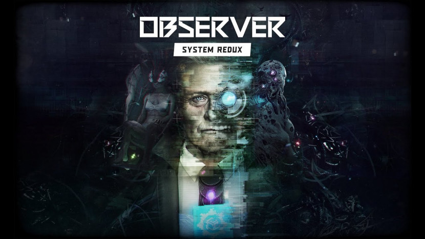 REVIEW | Observer: System Redux stort je in een prachtige hel