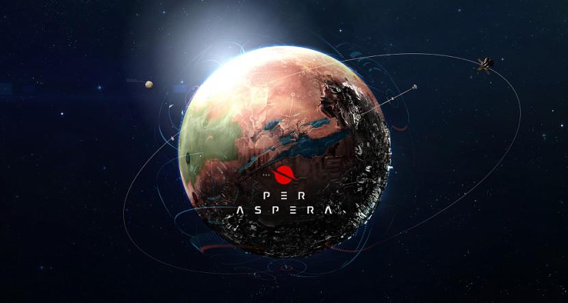 REVIEW | Per Aspera is een indrukwekkend staaltje ruimtekolonisatie