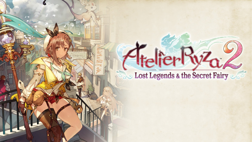 REVIEW | Repetitiviteit in Atelier Ryza 2: Lost Legends and the Secret Fairy