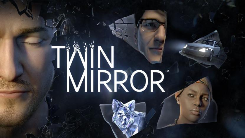 REVIEW | Twin Mirror speelt te hard op veilig