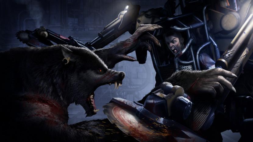 REVIEW | Werewolf: The Apocalypse - Earthblood doet te weinig met de lore