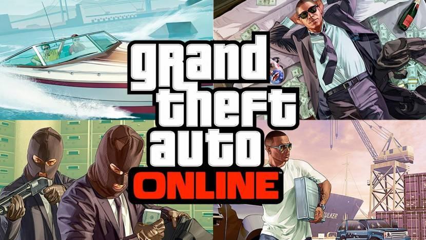 Rockstar neemt fan fix over om GTA Online laadtijden te verminderen