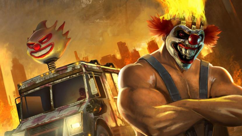 Schrijvers van Deadpool en Zombieland werken aan Twisted Metal tv-serie