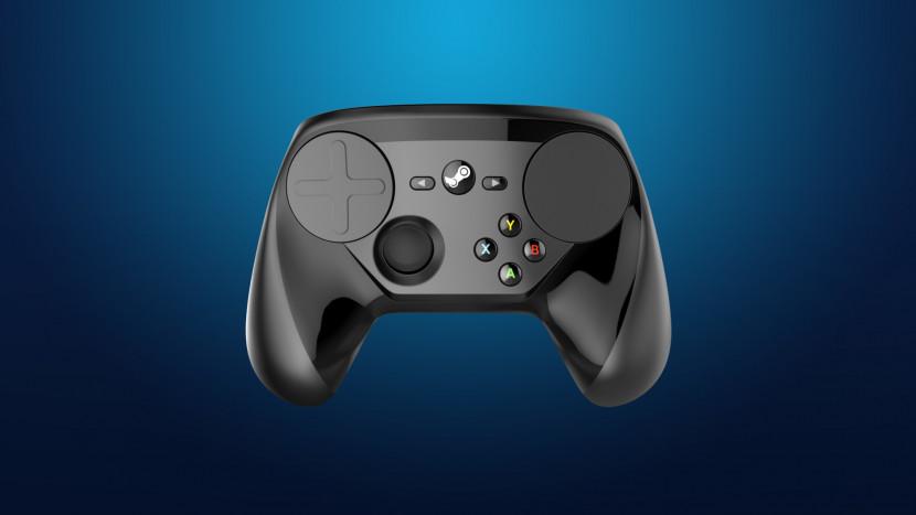 SCUF klaagt Valve aan wegens Steam Controller