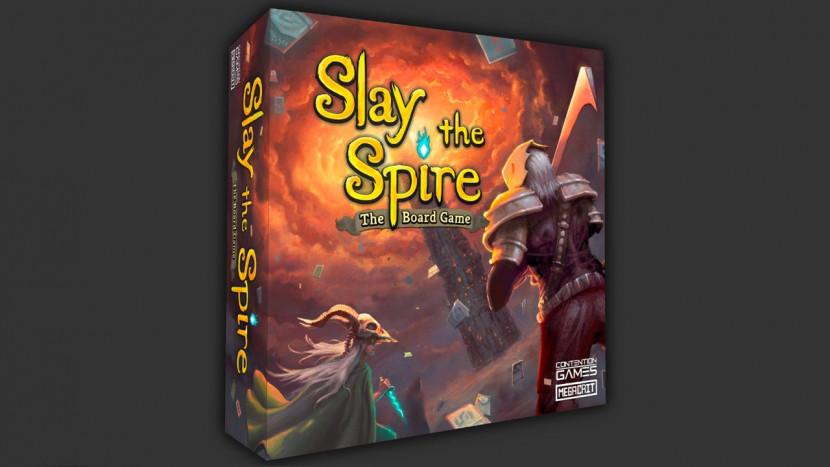 Slay the Spire krijgt een bordspel