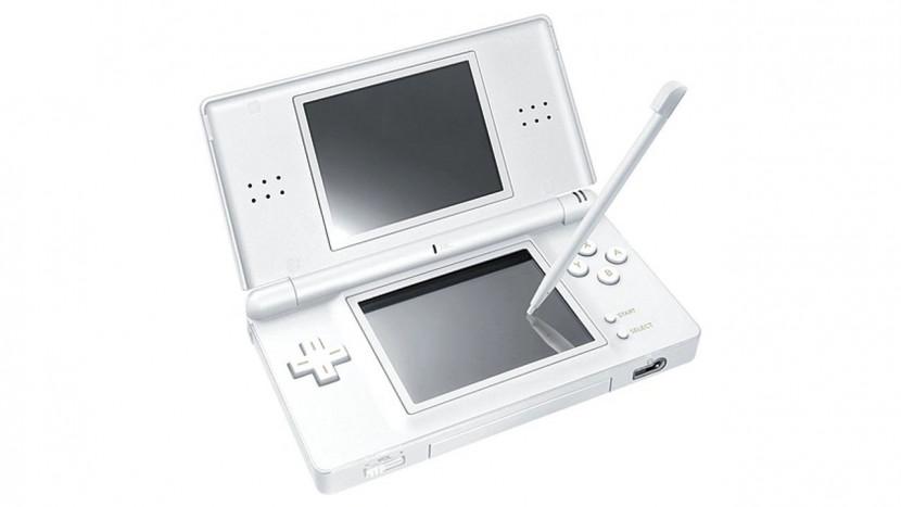 Sommige DS-games uit 3DS eShop verwijderd