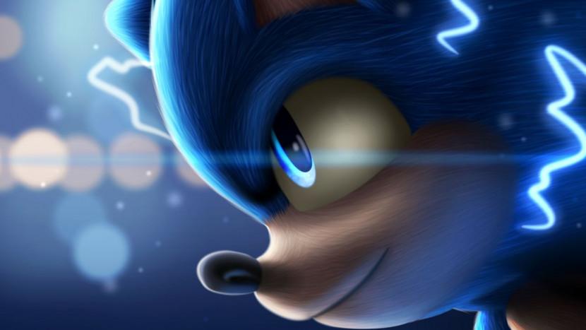 Sonic moet op zoek naar een nieuwe stem