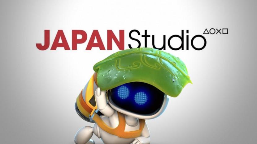 Sony doekt Japan Studio op
