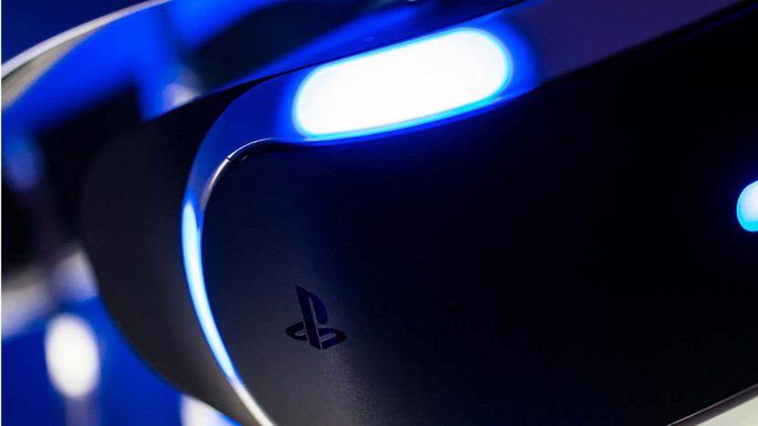Sony kondigt next-gen PlayStation VR headset voor PS5 aan