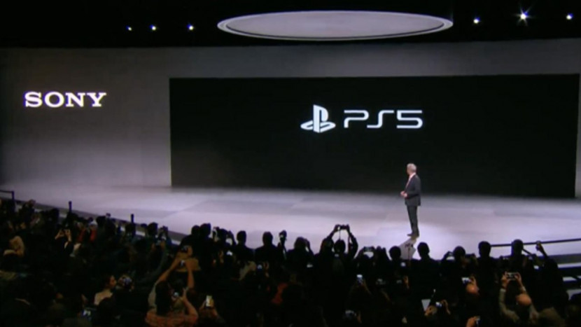 Sony onthult officieel PlayStation 5 ... logo