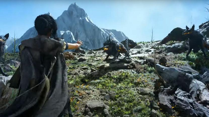 Sony onthult wanneer we deze 10 nieuwe PS5-games mogen verwachten