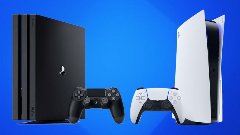Sony schroeft PS4 productie terug om meer PS5 consoles te kunnen maken
