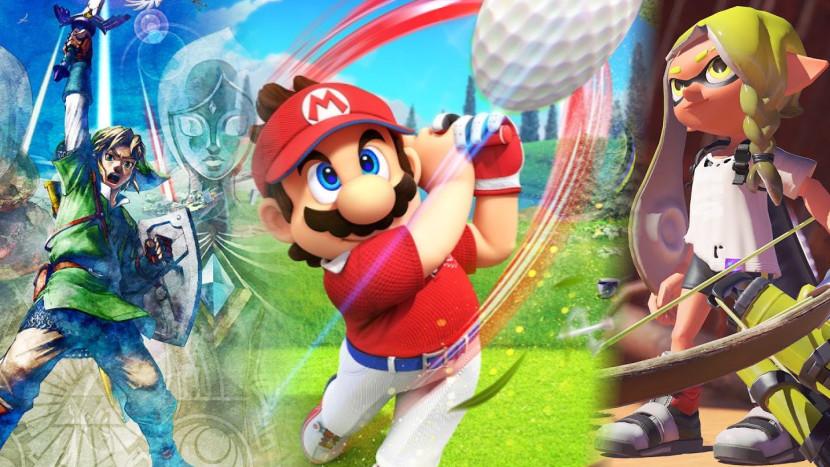 Splatoon 3, Skyward Sword HD en meer: het ultieme overzicht van de 17/02/2021 Nintendo Direct