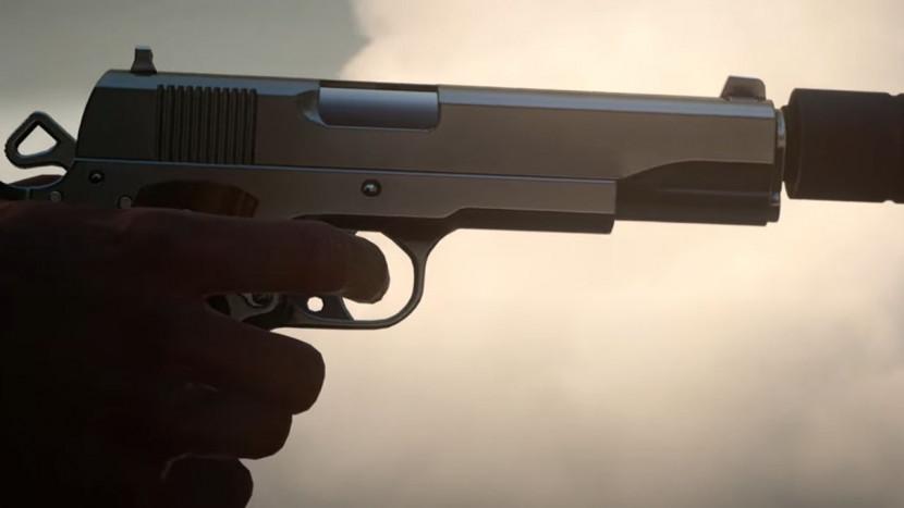 Stijlvolle launch trailer voor Hitman 3