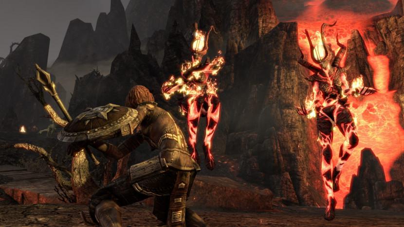 The Elder Scrolls Online krijgt nieuwe campagne rond Tamriel