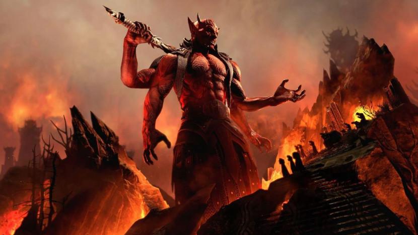 The Elder Scrolls Online onthult nieuwe content voor de rest van het jaar