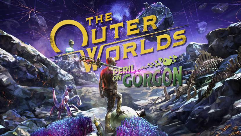 The Outer Worlds: Peril on Gorgon DLC gelanceerd voor Nintendo Switch