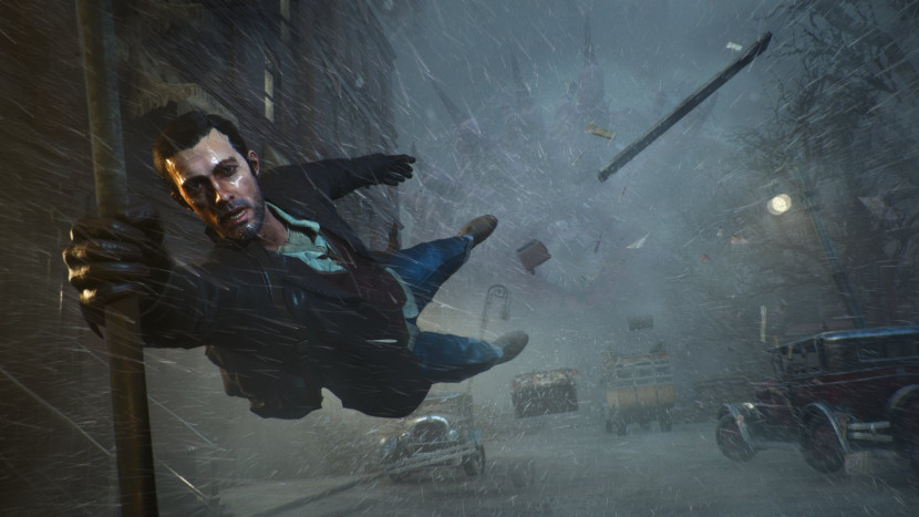 The Sinking City opnieuw van Steam na copyright claim Frogwares, Nacon reageert op heisa