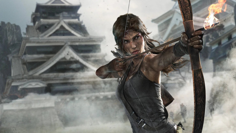 Tomb Raider: Definitive Survivor Trilogy duikt op