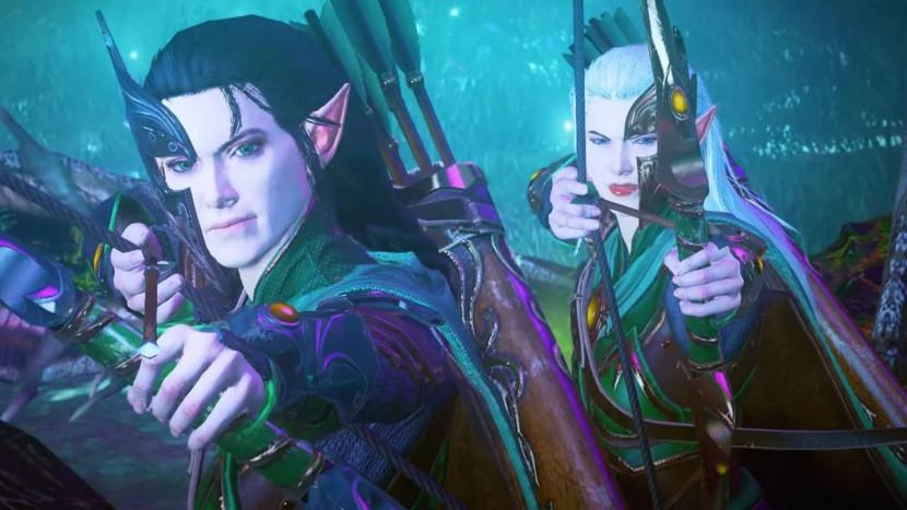 Total War: Warhammer 2 krijgt beginnen december The Twisted & the Twilight Lords Pack