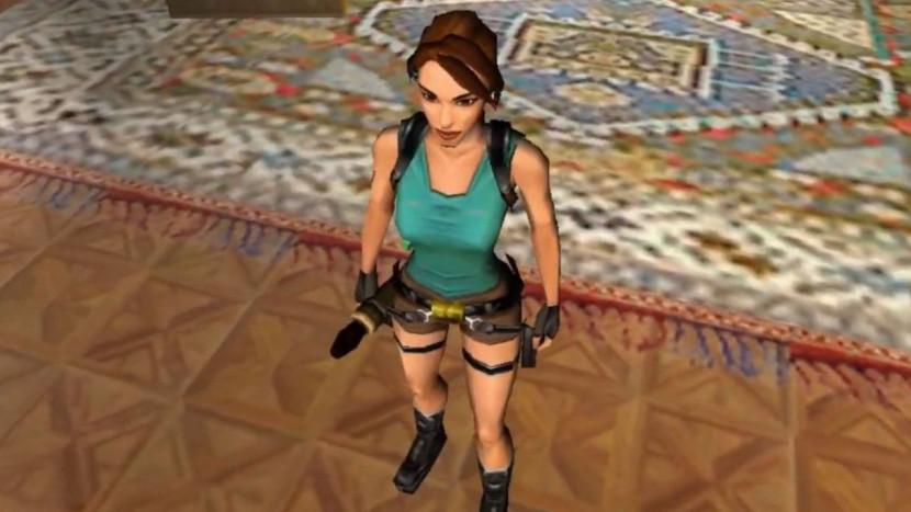 Verloren remake van eerste Tomb Raider duikt op en is meteen ook speelbaar