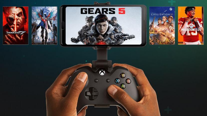 Xbox cloud gaming in de lente van 2021 naar pc en iOS