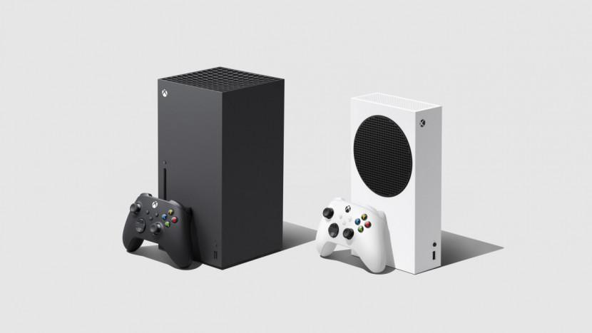 Xbox heeft nog onaangekondigde games voor 2021