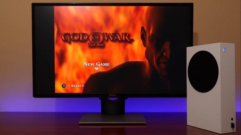 Xbox Series X|S kan beter PS2 games draaien dan de PS5