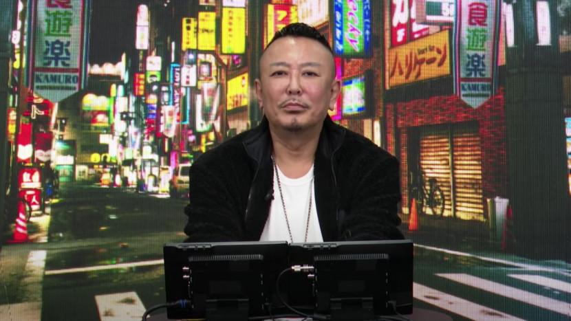 Yakuza producer zet stapje terug bij Sega