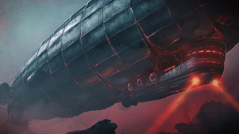 Zombie Army 4 eindigt tweede seizoen met Dead Zeppelin