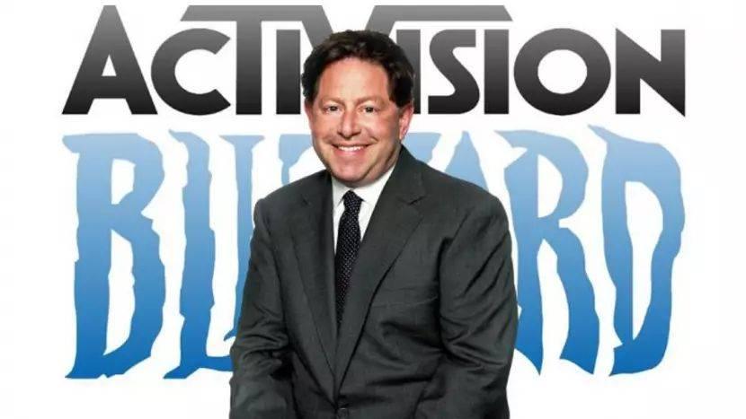 Ontslagen Activision Blizzard werknemers krijgen cadeaubon van 200 dollar, CEO Bobby Kotick krijgt bonus van 200 miljoen