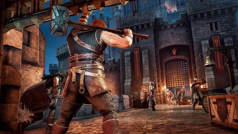 Hood: Outlaws and Legends introduceert de Brawler