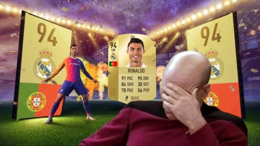 Oeps: EA maakte FIFA Ultimate Team debug menu beschikbaar voor spelers