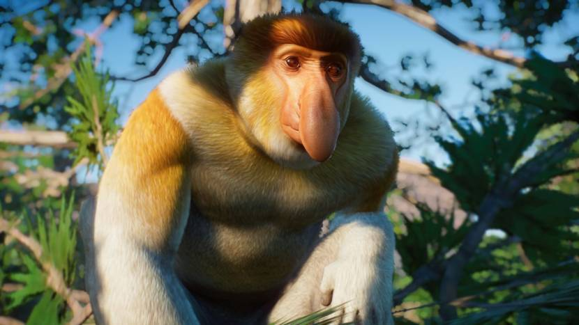 Planet Zoo verwelkomt binnenkort Southeast Asia DLC