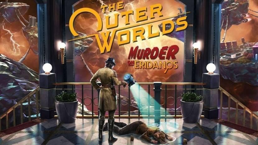 The Outer Worlds: Murder on Eridanos DLC gelanceerd