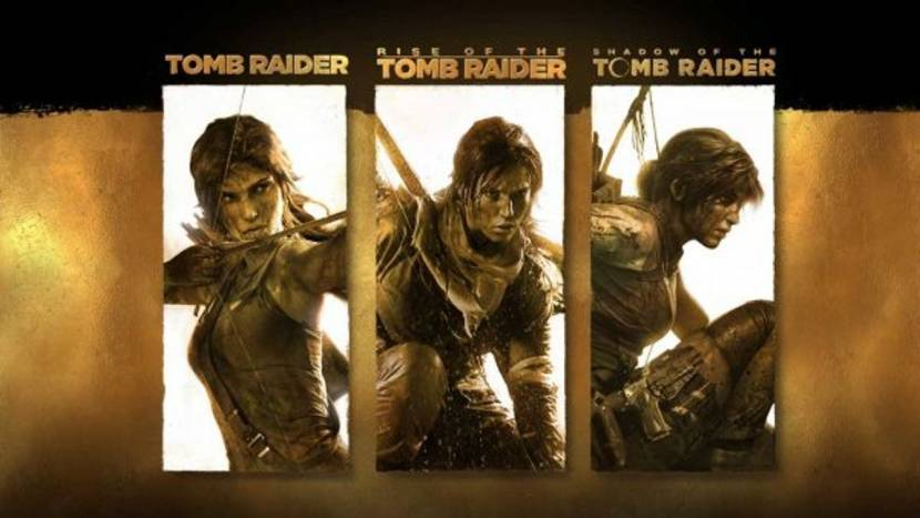 Tomb Raider: Definitive Survivor Trilogy gelanceerd voor PS4 en Xbox One