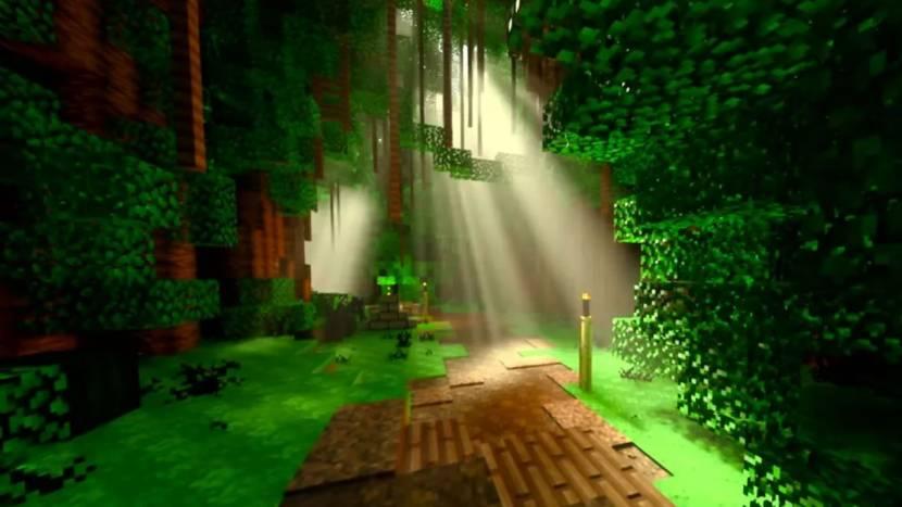 """Bedrijf heeft vacature voor """"Minecraft landscaper"""", maar krijgt vooral reacties van kinderen"""