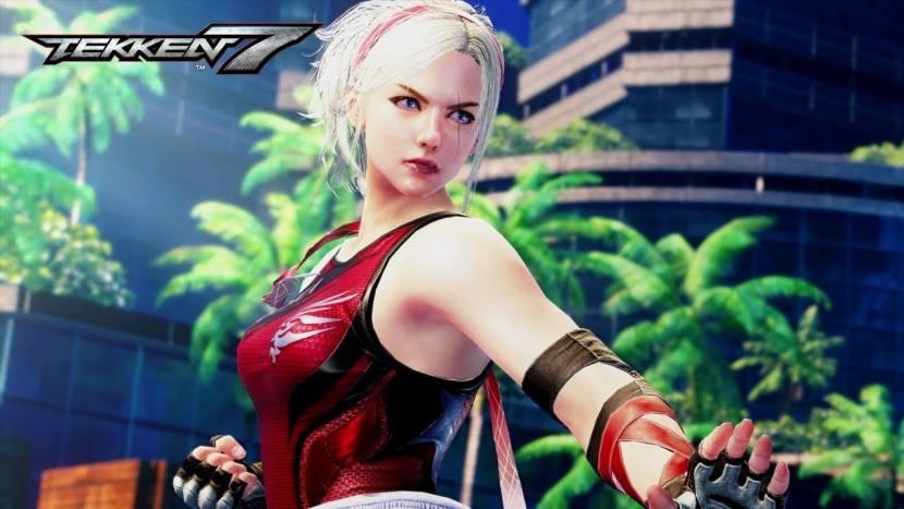 Tekken 7 verwelkomt Poolse Eerste Minister als nieuwste DLC-personage