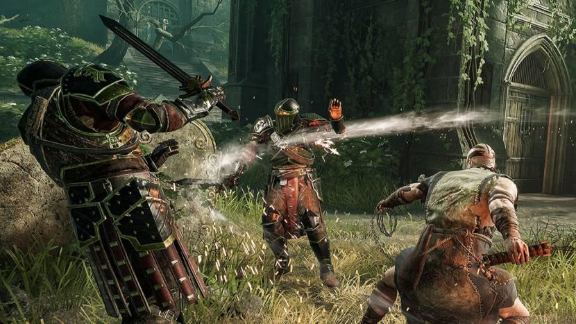 Hood: Outlaws and Legends introduceert de Mystic