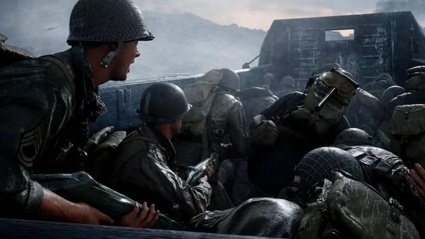 """""""Nieuwe Call of Duty speelt zich af tijdens Tweede Wereldoorlog, heet WW2: Vanguard"""""""